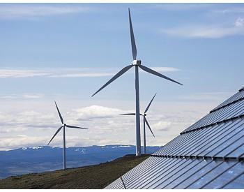 风电装机23GW!产值800亿元!山东省印发新能源<em>产业</em>发展规划(2018-2028年)!