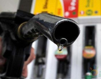 <em>成品油</em>:汽油消费平稳增长 柴油消费先升后降