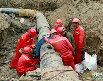 唐山引入LNG多气源 设计日供气能力500万立方米