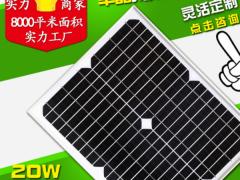 十年太阳能板经验厂家