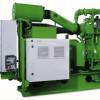 颜巴赫燃气发电机设备