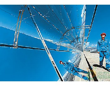 改革开放40年能源发展报告:能源消费更绿了