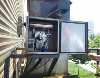 衡水高新区在全省率先建成<em>VOCs在线监测</em>与报警监控平台