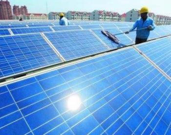 2023年,中国将占全球光伏装机40%,分布式将由<em>工商业项目</em>主导