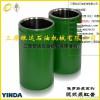银达石油俄罗斯UNB600泥浆泵缸套 厂家直销 量大从优