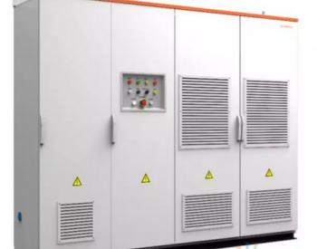 CWP2018|阳光电源发布国内首款主控一体化3.X MW风冷<em>变流器</em>