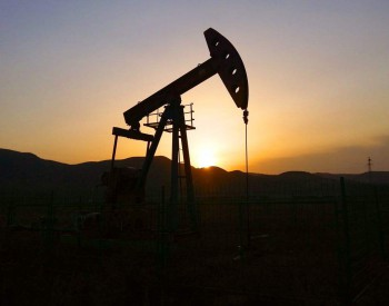 中国石油页岩气输送能力最大输气站投运年可输气90亿方