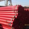 抗阻燃矿用涂塑复合钢管厂家报价