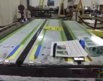 特斯拉如何将动力电池减重?