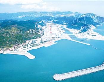 中广核用40年时间成长为我国最大、全球第三大核电企业