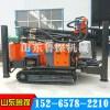 山东鲁探FY260 履带式气动钻机打井机气动履带式水井钻机