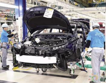 政府补贴扶持技术趋向成熟,全球<em>车用氢能产业</em>迈出实质性步伐