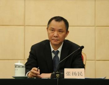 张扬民:安全可控的<em>电力行业网络安全</em>环境目前已经初见雏形