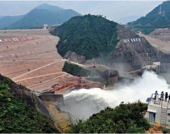 """改革力度的加大,推动中国<em>水电技术</em>标准""""走出去"""""""