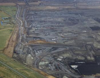 中国第一大煤田,<em>储量</em>235亿吨,采煤场景壮观