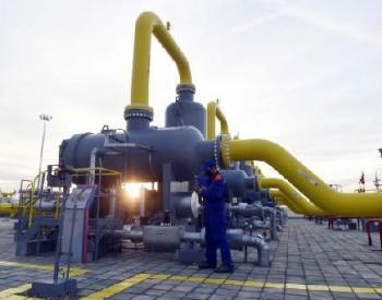 哈萨克斯坦输气公司将稳步提升对华输气量
