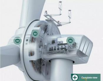 发现一个超声波风速仪安装工艺的秘密:观察 Enercon 最新机型所得