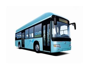 张家口氢<em>燃料电池公交</em>车已有74辆 未来将陆续采购170辆