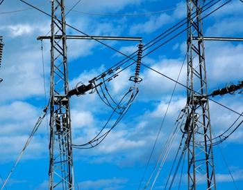 2018年1-10月份江西省全社会用电量增长10.25%