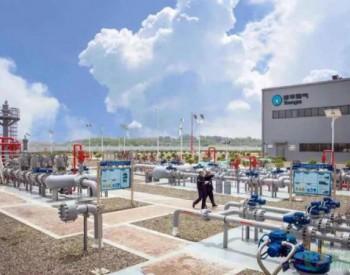 杰瑞助力我国首个燃气企业<em>地下</em>盐穴<em>储气库</em>项目正式投产运营