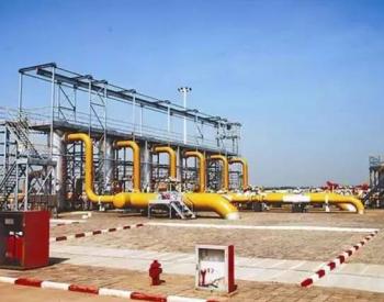 新奥舟山液化天然气(<em>LNG</em>)接收及加注站建成投运