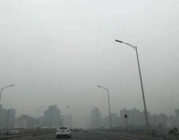 中国79个城市发布<em>空气重污染预警</em>