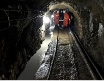 山西煤監局三季度以來責令停產整頓礦井80座