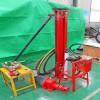 YQ70小型潜孔钻机支腿式潜孔钻机