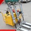 销售液压劈裂机 小型电动劈裂机 移动方便的岩石分裂机厂家