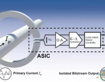 基于Σ-ΔADC的莱姆开环数字输出<em>电流传感器</em>