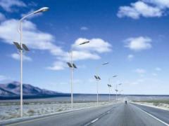 现货供应大量湖北太阳能路灯