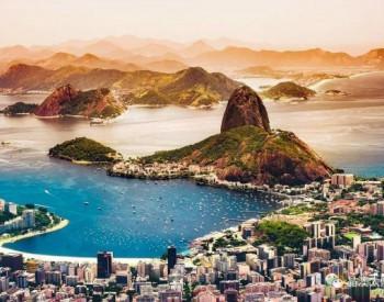 闪耀拉美!晶澳为巴西首个PERC双面双玻项目供货全部组件