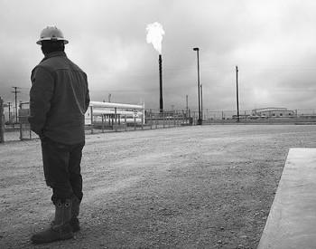 中国石油、石化纷纷掀起页岩<em>油气革命</em>