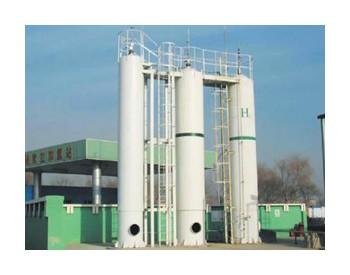乌海化工拟建内蒙古首座正式运营加氢站