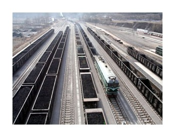 全国最长的运煤<em>专线</em>——蒙华铁路将于2019年建成