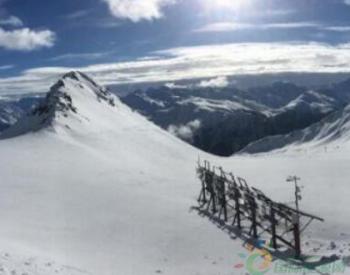 研究:探索光伏电站是否能登上阿尔卑斯山
