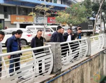 兰州市环保局组团赴粤参观广州京溪地下<em>净水厂</em>