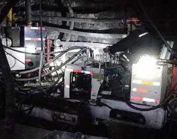 山煤科技瓦斯抽采进尺实现翻番