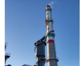沈阳聚能锅炉<em>烟气除尘</em>、脱硫、脱硝系统顺利开机