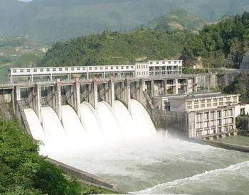 走出去成就显著 中国包揽世界大中型水电站市场