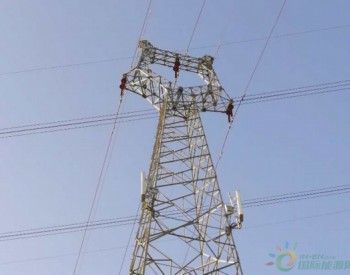 山西省首座电力与通信<em>共享电力铁塔</em>试点成功