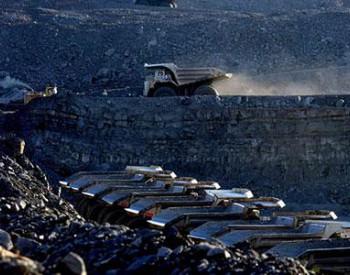 2019年德国硬煤<em>进口量</em>将增至4500万吨