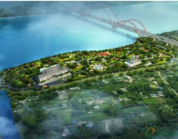 广州番禺区首座全地埋式<em>净水厂</em>动工建设 将新增污水处理能力30万吨/天