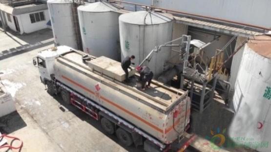生物<em>柴油</em>高原减排效应有待与国际接轨封闭运行