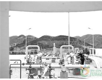 春节期间延长石油<em>输气</em>一公司各类设施良好运行