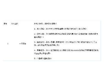 招标|云南<em>丽江</em>七河(49.5MW)风电项目 110KV升压站GIS采购项目招标公告