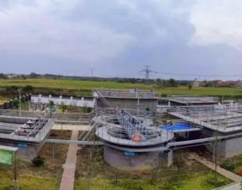 湖北:应城市11座乡镇污水处理厂试运行