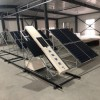 光伏电站智能运维平台,德瑞光伏清洁机器