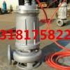 XWQ全铸造不锈钢潜水排污泵