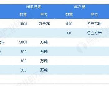 中国<em>生物</em>质能源投资现状及发展趋势分析